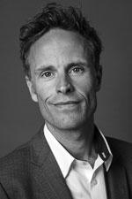 Mr. Erik Scheers